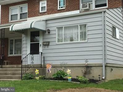 239 E Cleveland Avenue, Norwood, PA 19074 - MLS#: 1000405680