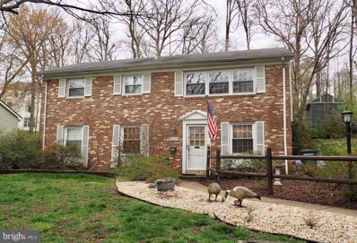 6435 Carriage Drive, Alexandria, VA 22310 - MLS#: 1000405714