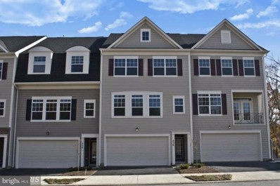 256 Short Branch Road, Stafford, VA 22556 - MLS#: 1000405728
