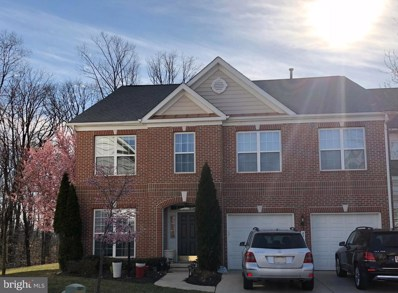 8729 Warm Waves Way UNIT 11, Columbia, MD 21045 - MLS#: 1000405850