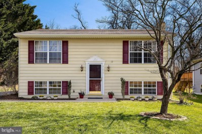 109 Washington Street, Lutherville Timonium, MD 21093 - MLS#: 1000405906