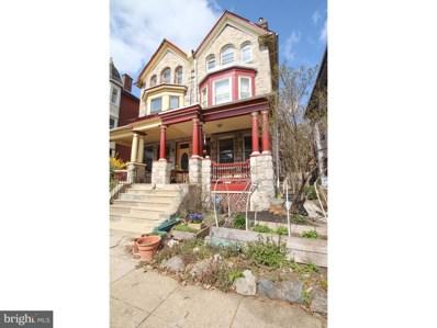 927 S Saint Bernard Street, Philadelphia, PA 19143 - MLS#: 1000406038