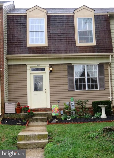 364 Logan Drive, Westminster, MD 21157 - MLS#: 1000406042