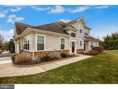 134 Copperfield Drive, Lawrence, NJ 08648 - MLS#: 1000406076