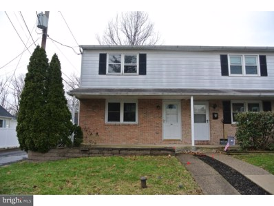 102 N Branch Street, Sellersville, PA 18960 - MLS#: 1000406094