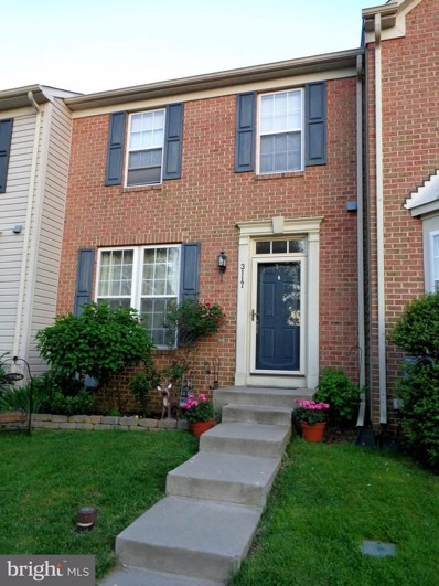 3117 Freestone Court, Abingdon, MD 21009 - MLS#: 1000406134