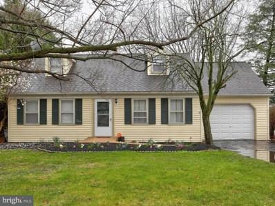 3346 Poplar Lane, Mountville, PA 17554 - MLS#: 1000406158