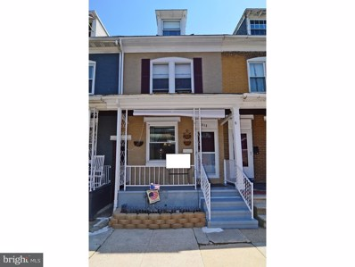 312 Belvedere Avenue, Reading, PA 19611 - MLS#: 1000406198