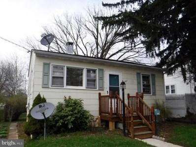 561 Washington Street E, Chambersburg, PA 17201 - #: 1000406218
