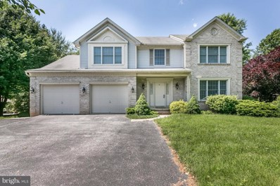 4 Flintlock Court, Perry Hall, MD 21128 - #: 1000406230
