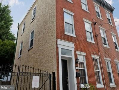 1317 E Eyre Street, Philadelphia, PA 19125 - MLS#: 1000406246