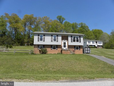 38484 Arlington Drive, Mechanicsville, MD 20659 - MLS#: 1000406288