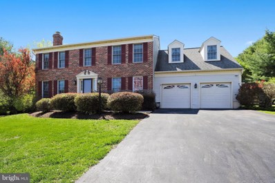 24382 Hilton Place, Gaithersburg, MD 20882 - MLS#: 1000406330