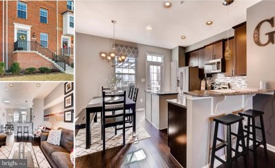 4513 Foster Avenue, Baltimore, MD 21224 - MLS#: 1000406616