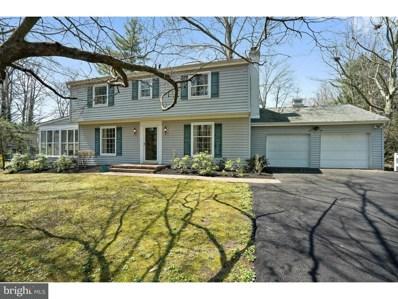 393 Green Valley Road, Langhorne, PA 19047 - MLS#: 1000406620