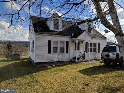 21061 Main Street, Shade Gap, PA 17255 - #: 1000406636