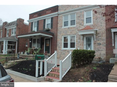 742 E Madison Street, Lancaster, PA 17602 - MLS#: 1000406666