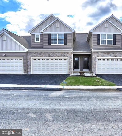 1755 Shady Lane, Mechanicsburg, PA 17055 - MLS#: 1000406686