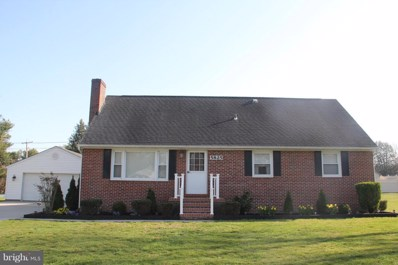 5825 Gambrill Road, White Marsh, MD 21162 - MLS#: 1000406710