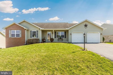 18932 Diller Drive, Hagerstown, MD 21742 - MLS#: 1000406728