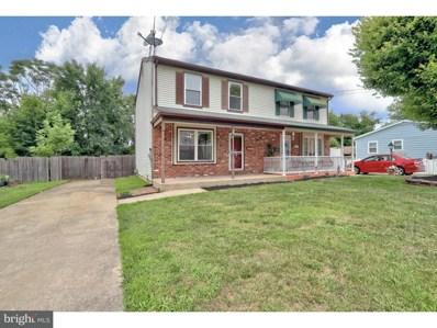107A Haines Avenue, Blackwood, NJ 08012 - MLS#: 1000406750