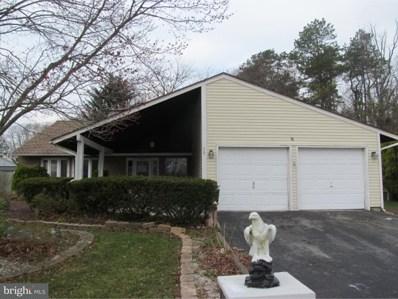 75 Arbor Meadow Drive, Sicklerville, NJ 08081 - MLS#: 1000406752