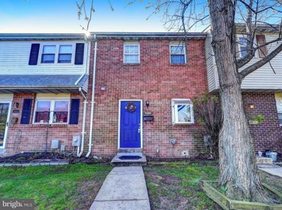 3933 Bayville Road, Baltimore, MD 21220 - MLS#: 1000406788