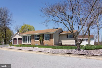 85 George Street, Taneytown, MD 21787 - MLS#: 1000406890