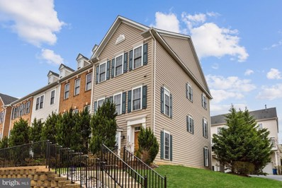 23414 Winemiller Way, Clarksburg, MD 20871 - MLS#: 1000406904