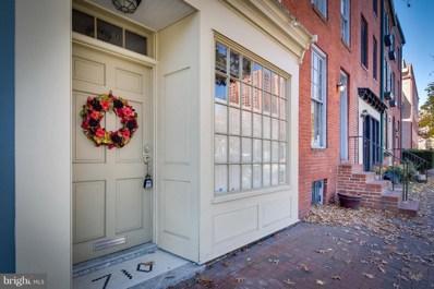710 Hanover Street S, Baltimore, MD 21230 - MLS#: 1000406910