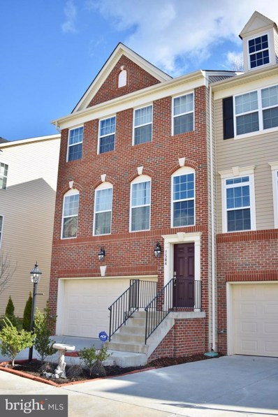 7584 Stonehouse Run Drive, Glen Burnie, MD 21060 - MLS#: 1000407130