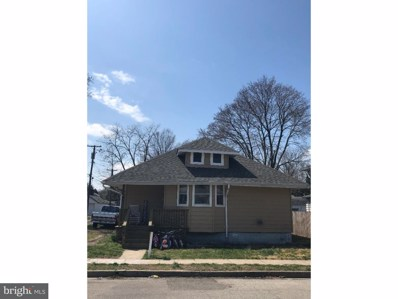 243 Broadway, Carneys Point, NJ 08069 - MLS#: 1000407196