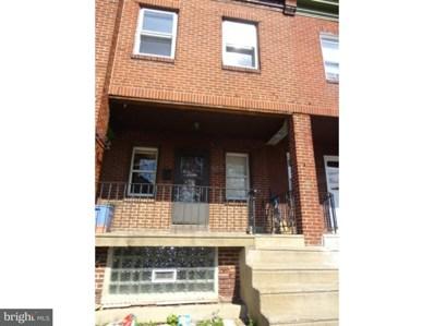 5244 Marlowe Street, Philadelphia, PA 19124 - MLS#: 1000407236
