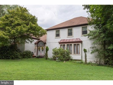 255 E Rose Tree Road, Media, PA 19063 - MLS#: 1000407250