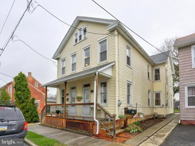 27 E Lincoln Avenue, Lititz, PA 17543 - MLS#: 1000407270