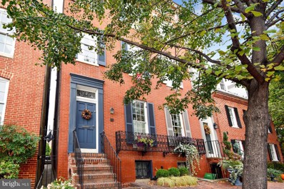 114 Montgomery Street, Baltimore, MD 21230 - MLS#: 1000407356