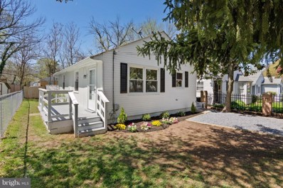 616 Fernleaf Avenue, Capitol Heights, MD 20743 - MLS#: 1000407472
