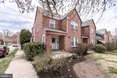 3719 Beech Avenue, Baltimore, MD 21211 - MLS#: 1000407484