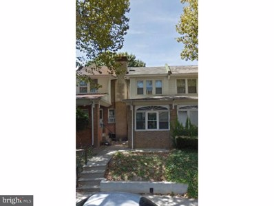 5860 N Fairhill Street, Philadelphia, PA 19120 - MLS#: 1000407498