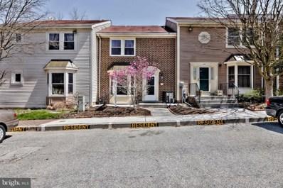 6909 Copperbend Lane, Baltimore, MD 21209 - MLS#: 1000407594