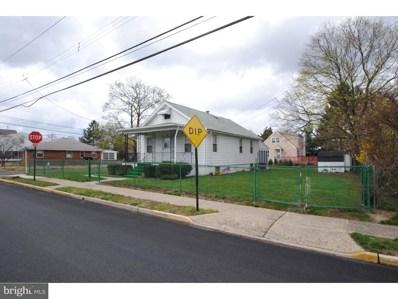 261 Elm Avenue, Burlington, NJ 08016 - MLS#: 1000407666