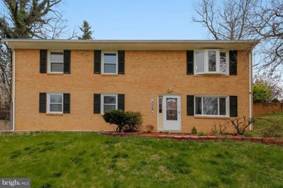 3528 28TH Parkway, Temple Hills, MD 20748 - MLS#: 1000407848