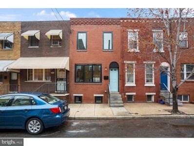 829 McClellan Street, Philadelphia, PA 19148 - MLS#: 1000407874