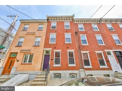 719 S 15TH Street, Philadelphia, PA 19146 - MLS#: 1000407954