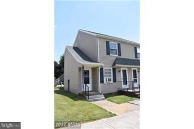 922 Stouffer Avenue UNIT 1, Chambersburg, PA 17201 - MLS#: 1000407964