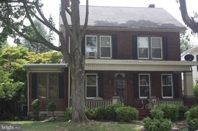 1142 Wilson Avenue, Chambersburg, PA 17201 - MLS#: 1000407976