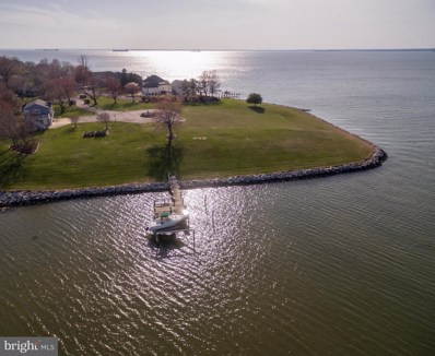 900 Broadcreek Drive, Stevensville, MD 21666 - MLS#: 1000408006