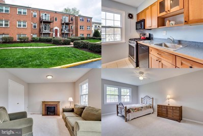 9467 Fairfax Boulevard UNIT 303, Fairfax, VA 22031 - MLS#: 1000408016