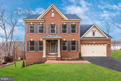 122 Accipiter Drive, New Market, MD 21774 - MLS#: 1000408184