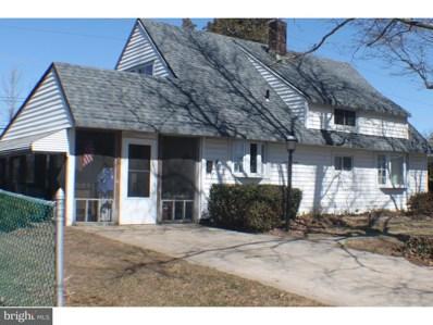 48 N North Park Drive, Levittown, PA 19054 - #: 1000408202